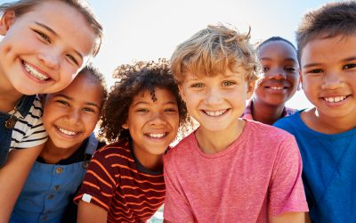 Child happiness & how it relates to crime